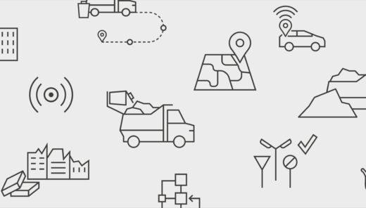 Ikoner for Digitale Løsninger