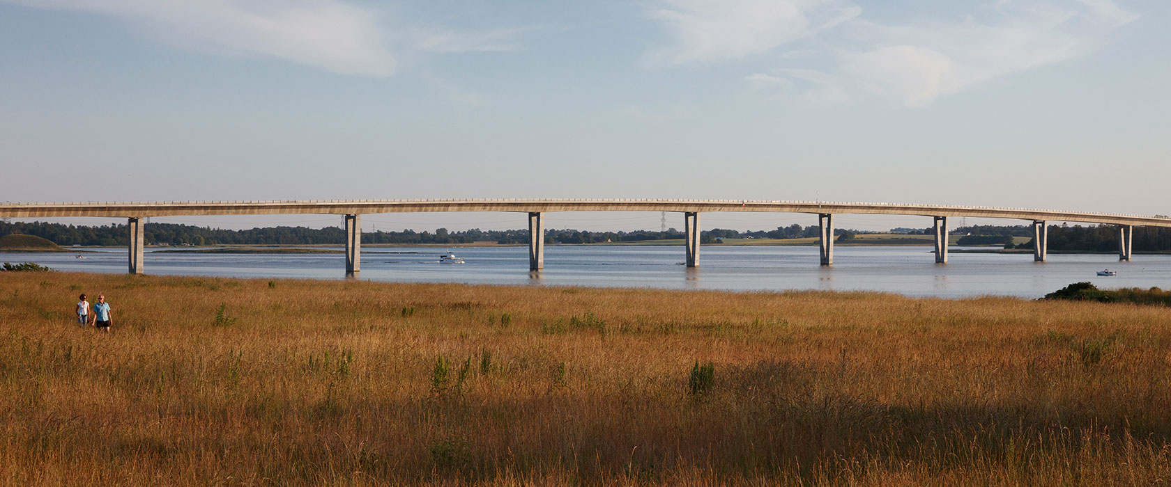 Fjordforbindelsen