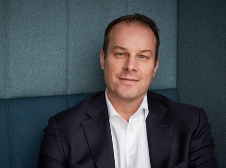 Sweco byder Jes Hansen velkommen som ny direktør for Infrastruktur