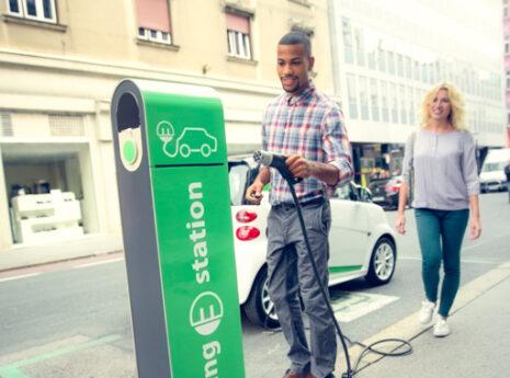 Urban Insight rapport: Er elbilen klar til at overtage markedet?