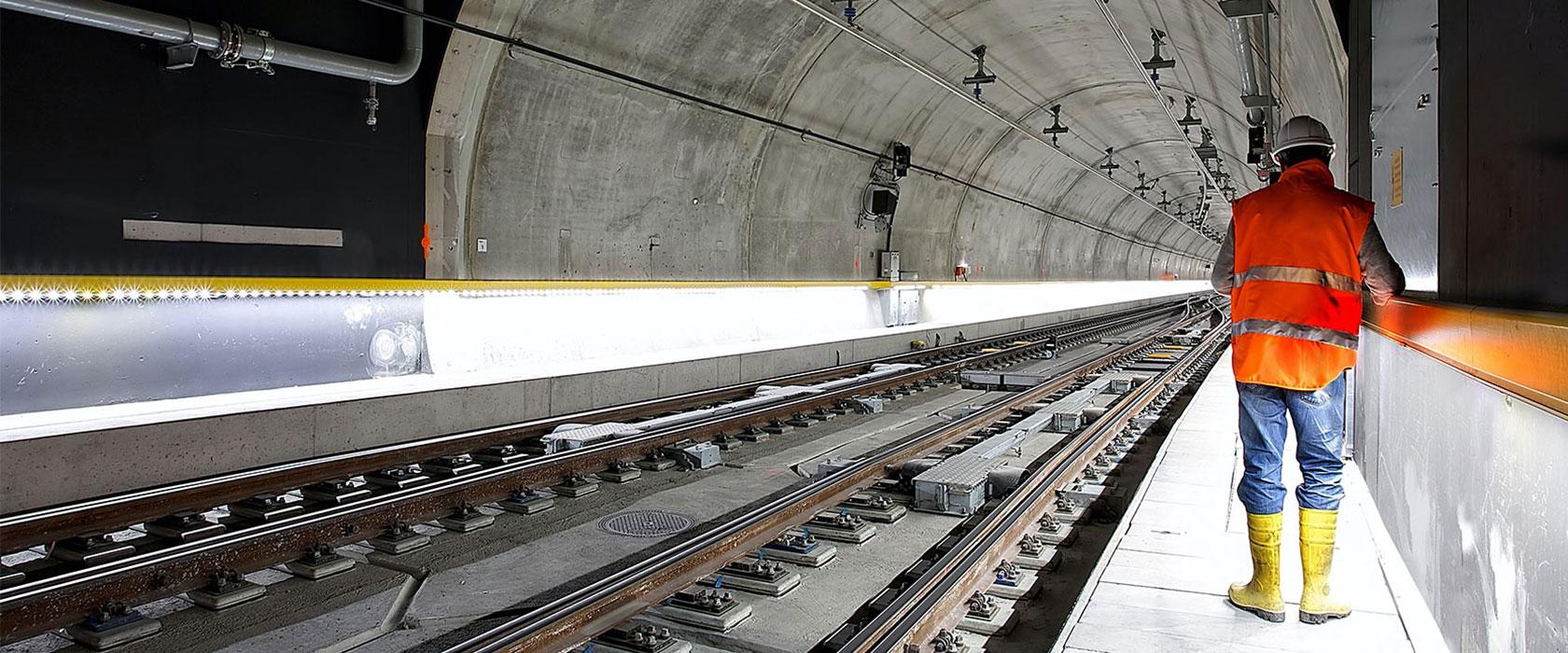 Metrorør