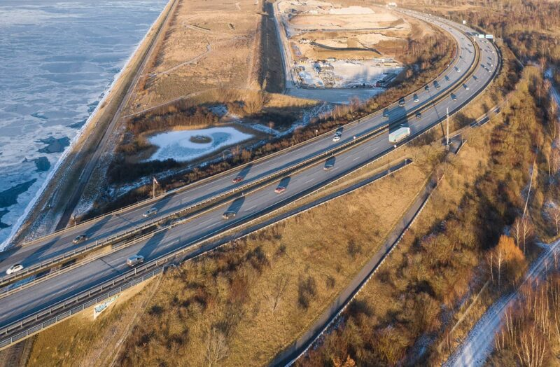 Øresundsmotorvejen