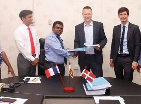 Sweco skal være med til at beskytte Sri Lankas kystlinje og marineliv