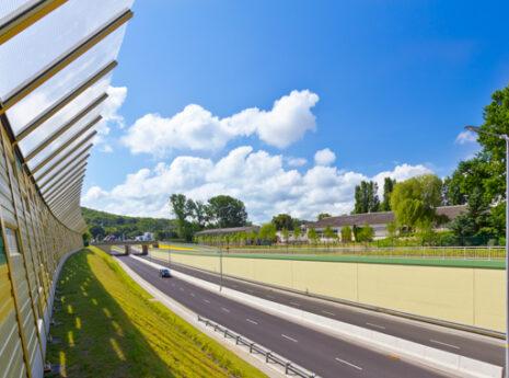 Urban Insight rapport: Luft- og støjforurening er et stigende helbredsproblem i europæiske byer