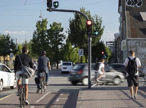 Flere større europæiske storbyer gennemgår lige nu en transportrevolution med multimodale-løsninger