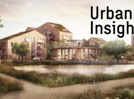 Vores byer: Miljømæssige ørkener eller oaser for biodiversitet?