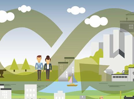 Tænk cirkulært i byudviklingen og stands klimaforandringerne