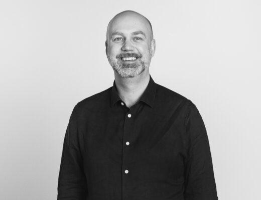 Björn Löwegren
