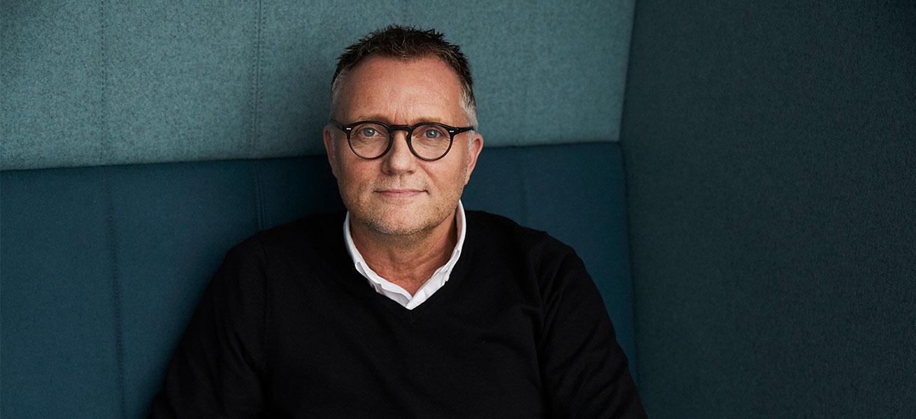 Torben Klausen, Sweco Architects