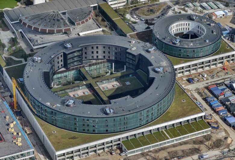 model af herlev sygehus