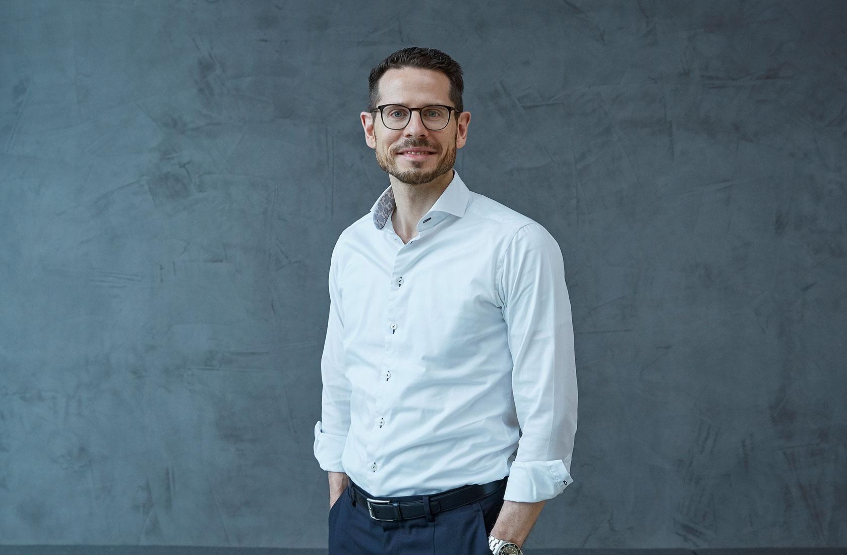Mick Schou Rasmussen